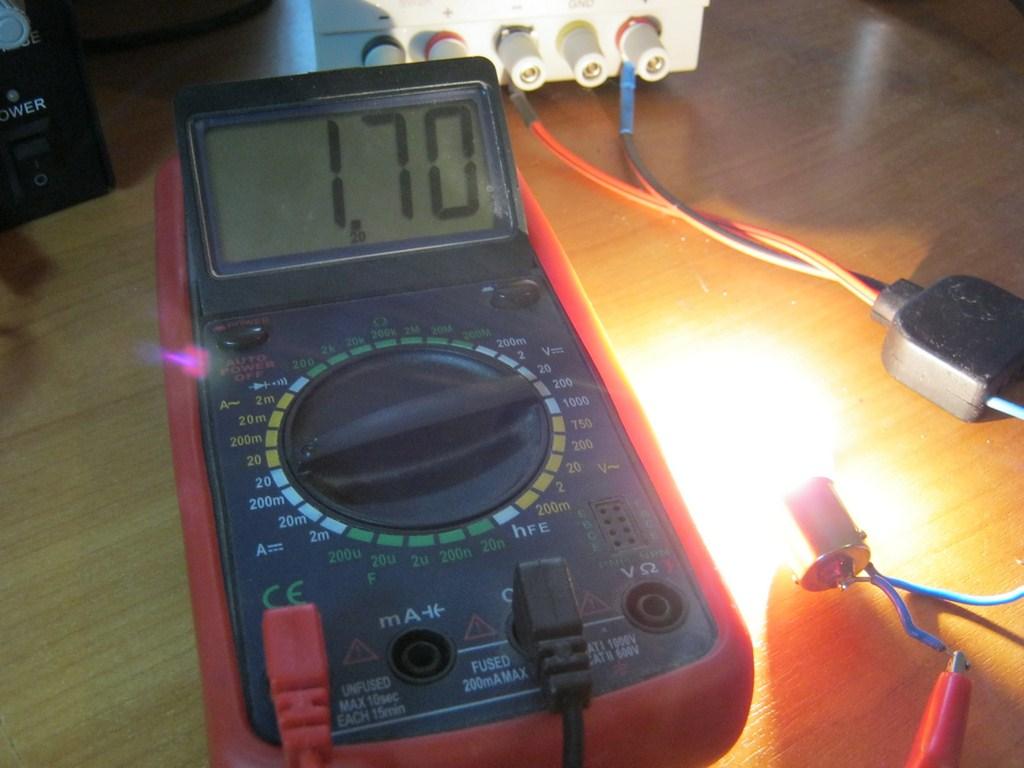 Токовые клещи для постоянного тока своими руками 290